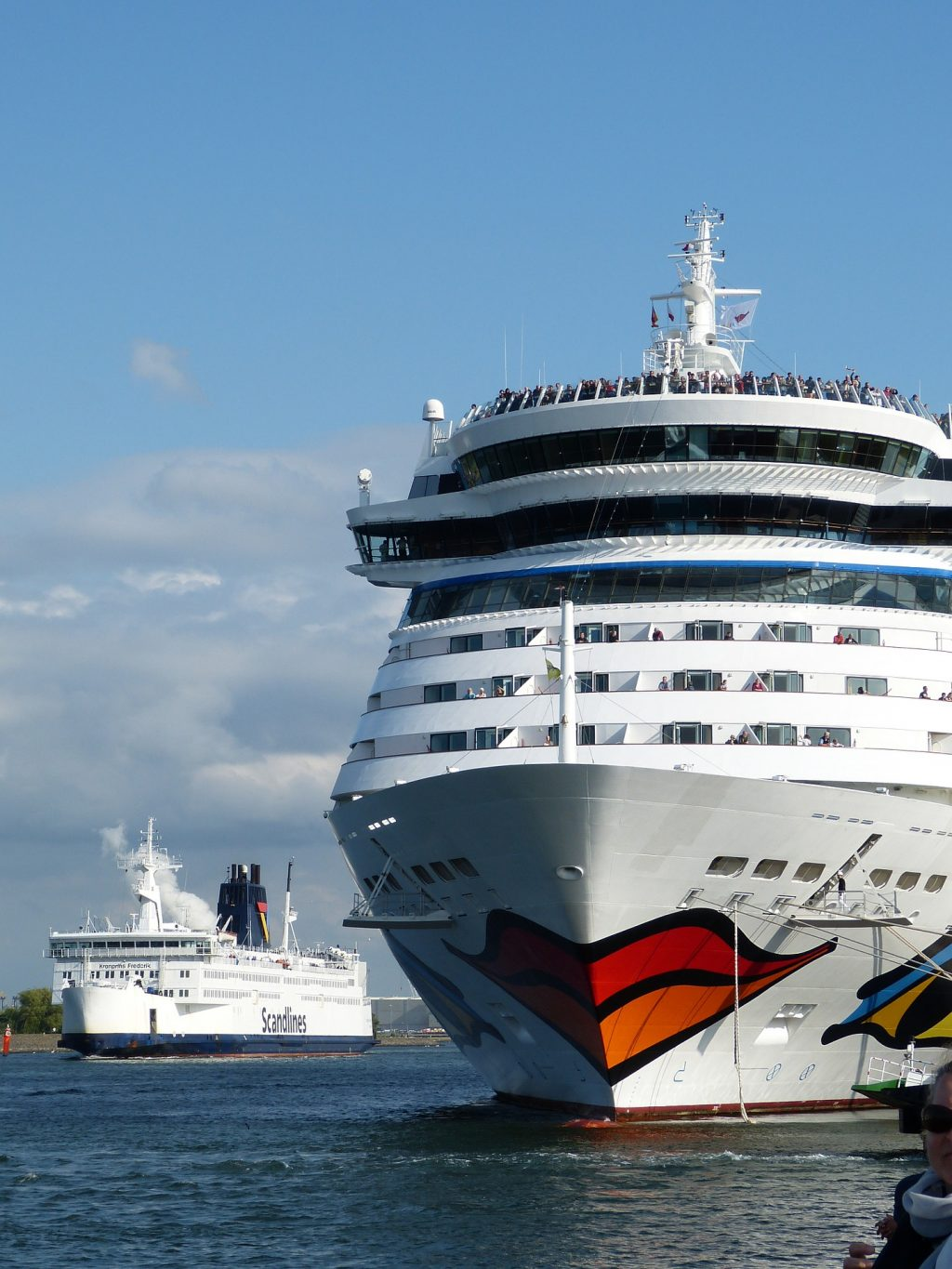 Would we recommend German cruise company AIDA? Here is what we think of our 7 day trip with the AIDAprima.