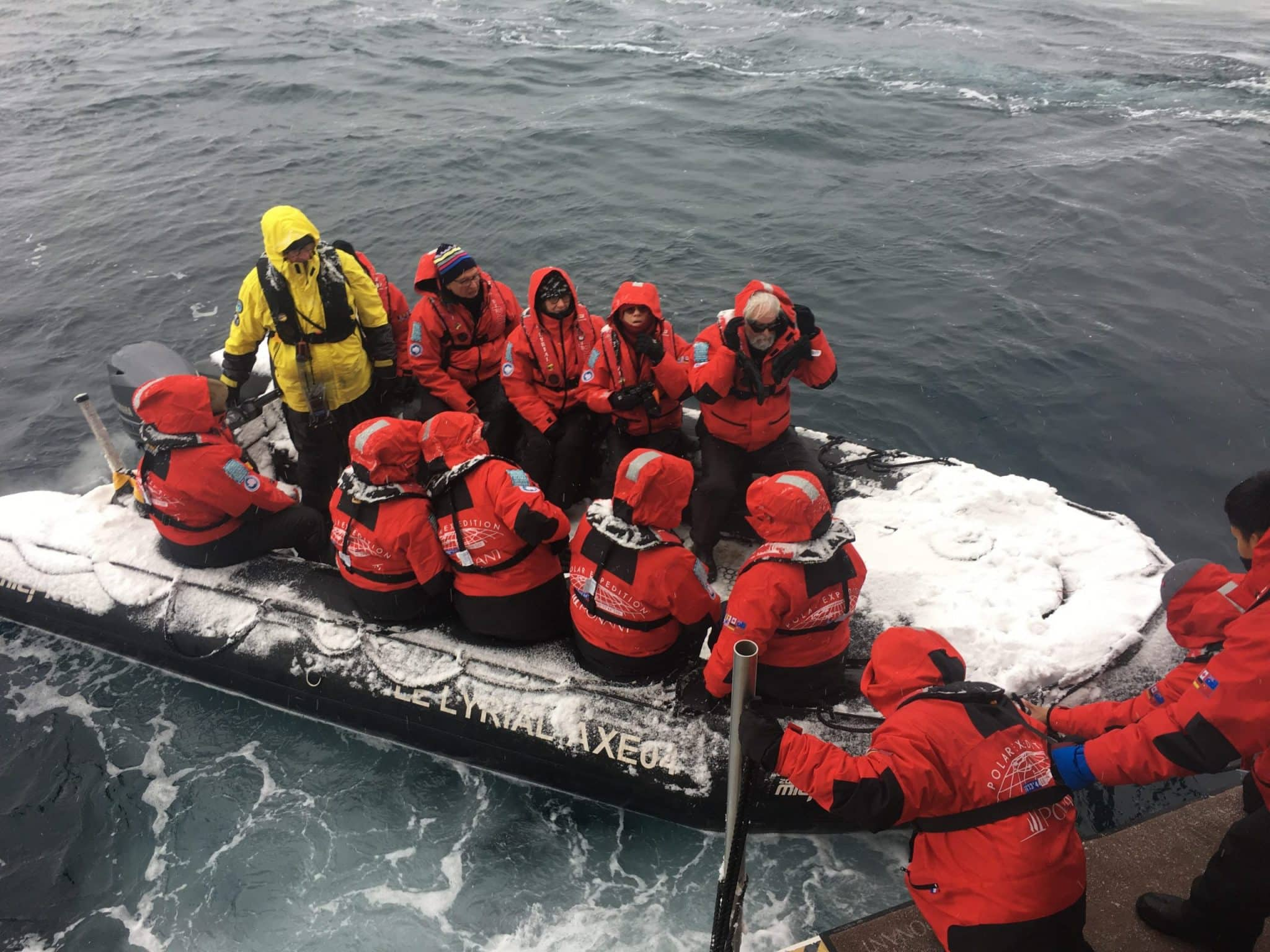 Icebergs, penguins and champagne: is this the perfect cruise? Read all about our Antarctica cruise on board Le Lyrial by Ponant.