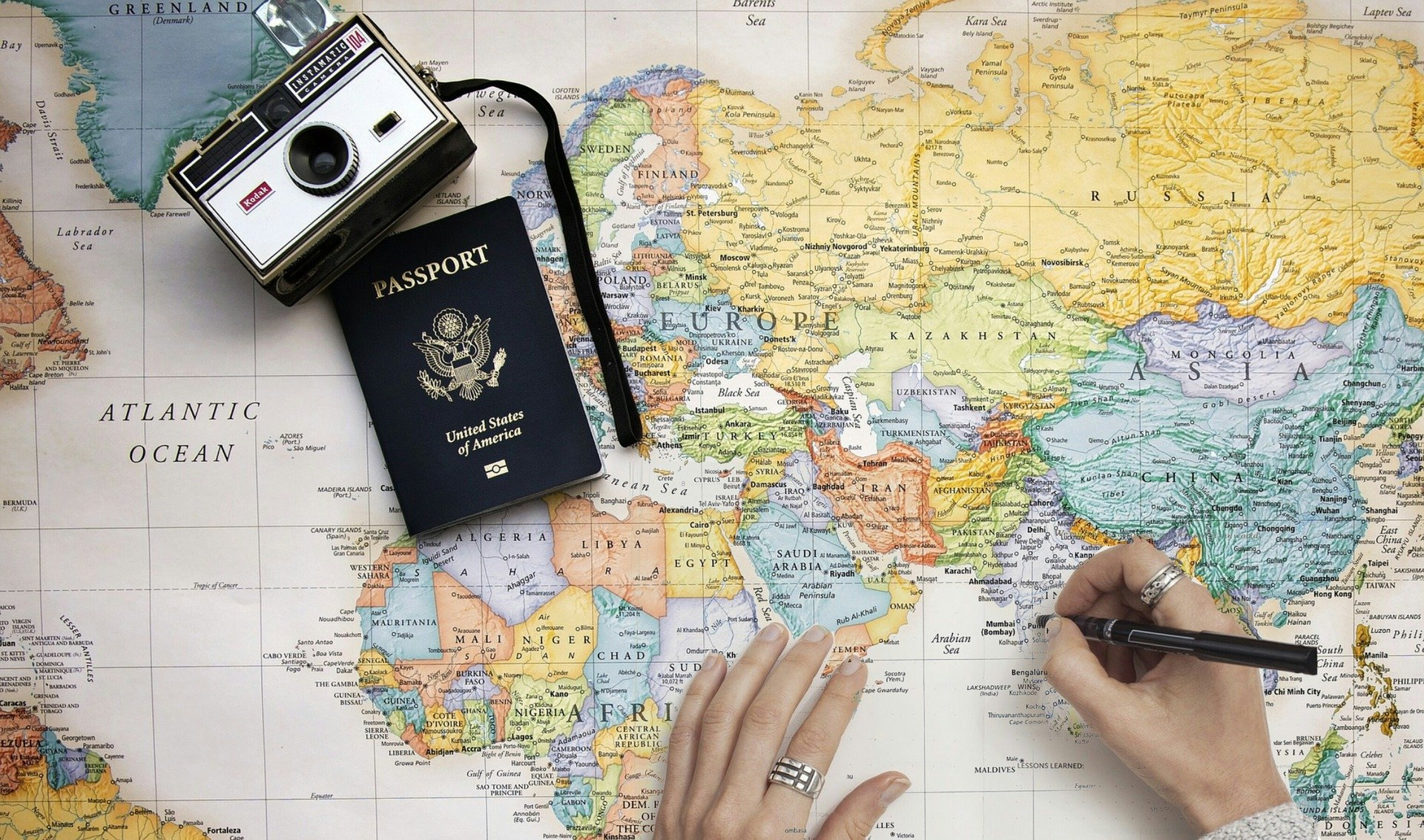 Who doesn't love good last minute travel deals, how adventurous! But be careful, often the small print and hidden catches come back to haunt you.