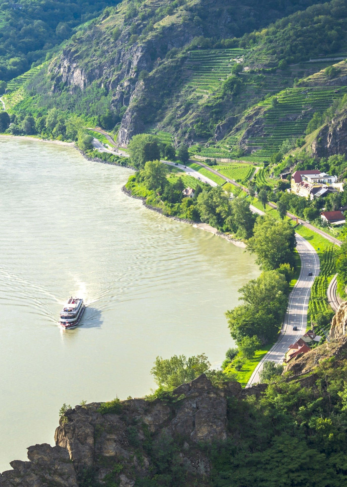 Do you wonder whether river cruising is for you? Let's see what river cruising is really all about and why it is a fantastic way to travel.