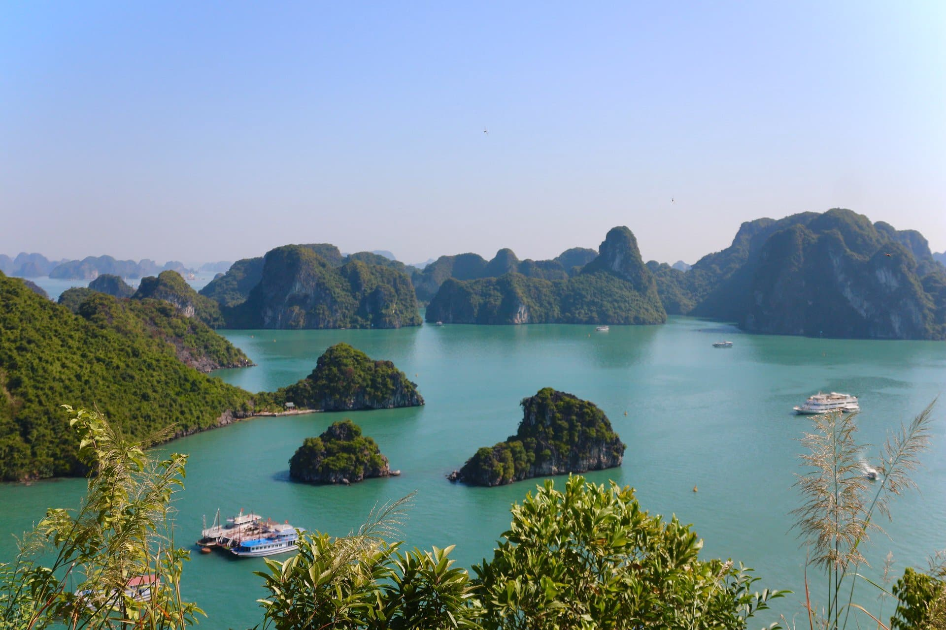 What are your top 10 places in the world to visit? Here are a couple of places that we think are absolutely amazing!
