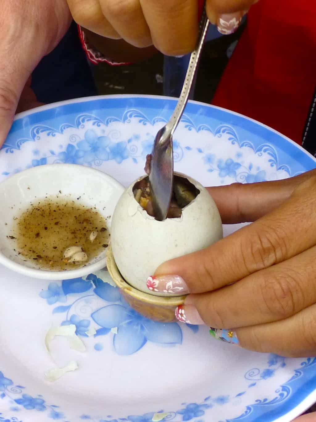 Balut egg is not for the faint of heart: but what is it exactly? And why is it so controversial? Let's find out.