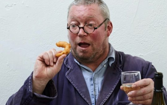 Nose to tail eating pope chef Fergus Henderson cooks in a way that you rarely see nowadays. We highly recommend his London restaurants.