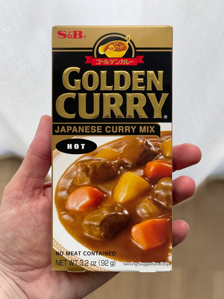 Japanese curry is one of our favorite Asian comfort foods! But what is it exactly? Let us show you how can to make this curry dinner at home.