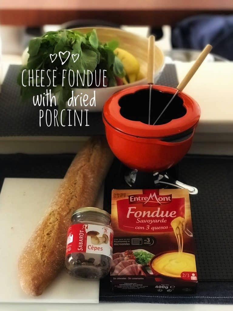 Making a delicious cheese fondue for dinner tonight? Try out these creative ideas to turn this cozy classic into an epic family feast!
