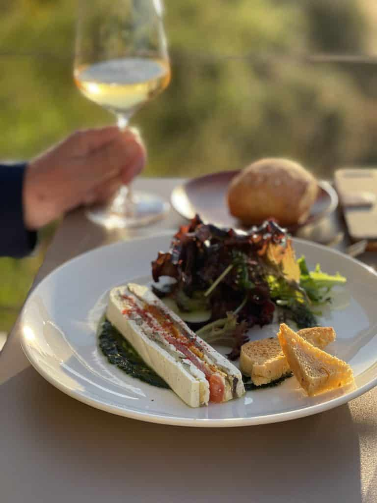 We read raving reviews about the MGallery Hotel & Spa Sainte Barbe Le Conquet and its restaurant, but do we agree? Yes and no.